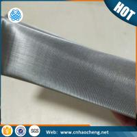 China 25 Micron Stainless Steel Mesh Terp Tube wholesale