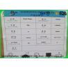 China Anti Mould Treatment Jumbo Paper Roll , Regular Bond Paper For Notebooks wholesale