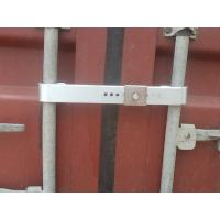 China Bolt locks for container  or cargo door lock bar wholesale