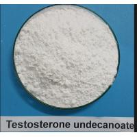 Effective Androgen Testosterone Undecanoate Raw Steroid Powders Andriol​ for Weight Loss