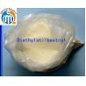 China Qualified Estrogen Steroids Powder Diethylstilbestrol CAS 56-53-1 wholesale