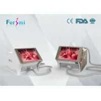 China 808nm diode laser dark skin painless hair removal machines for women and men wholesale