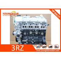 China Toyota 4 Runner Engine Cylinder Block With T100 Engine 2.4L 2.7L , TS 16949 Approval wholesale