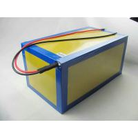 China 48V Safety Energy Storage Batteries 100Ah 3.0 MΩ REACH High Capacity wholesale