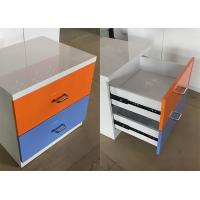 Quality Modern High Gloss Painting Kids Bedroom Sets / Childrens Bedroom Furniture for sale