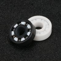 China High temperature fast speed full ceramic ball bearing 608 with ZrO2,Si3N4 material wholesale