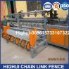 China 3mtr Width Full Automatic Double Wire Feeding Diamond Fence Mesh Making Machine wholesale