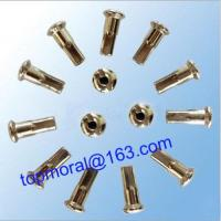 China Brass Bicycle Nipples wholesale
