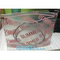 China Eco biodegradable bag pack for promotion, business gifts, daily usa, souvenir,advertising, pack bags, bagease, bagplasti on sale