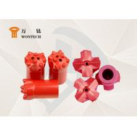 China Forging Processing Top Hammer Drilling Tools For Water Conservancy Drilling wholesale