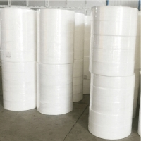 China Factory supply bfe99 meltblown nonwoven fabric/pp melt blown fabric for face mask raw materials/ N99 polipropileno filte wholesale