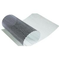 China self adhesive vinyl one way vision window screen film decoration advertising wholesale