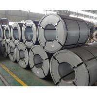China Heavy oiled Hot Dipped Galvanized Steel Coils Hdgi 0.2 - 4mm thickness European standard wholesale