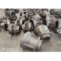 China Excellent Performance Ductile Cast Iron With Smooth Surface Iso 9001 Certificate wholesale