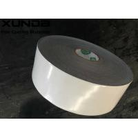 China Good Peel Adhesion Wrapping Coating Tape For Wrapping Water Piping HS Code 39191099 wholesale