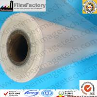 China PVA Water Soluble Films/Water Soluble Embroider Films wholesale