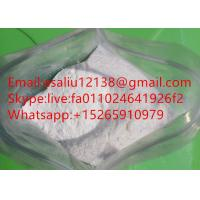 China Aromasin Raw Steroid Powder CAS 107868-30-4 Antiestrogen Suppressing Compounds on sale