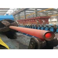 China Cold Drawn Steel Pipe Tube For Transporting Gas And Oil Customized Size on sale