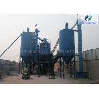 China 30t/H 1.3m/S 11Kw Chain Bucket Elevator For Lime Stone Powder wholesale