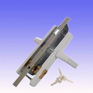 China door hardware lock on sale