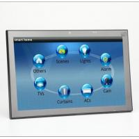 China IP Doorbell System 10 Inch Customized Android Touch Panel Q8919 with LED/POE/Wall Flush Mount wholesale