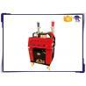 China Fireproofing Polyurethane Foam Insulation Equipment Operation Air Pressure 0.6 - 0.8Mpa wholesale