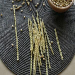 China Organic Vegan Spaghetti/Fettuccine and short cut pasta wholesale