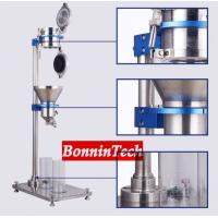 China BN-8055 Pulp CSF Freeness Tester wholesale