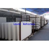 China Interior Wall Calcium Silicate Board Heat Insulation Fireproof ISO9001 wholesale