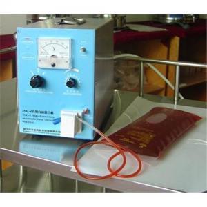 China Blood bag tube sealer for sale, supplier, manufacturer on sale