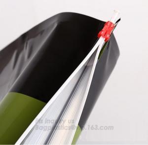 China slider zipper flat bottom pet food bag , 5kg large quad seal pouch , plastic dog food packaging, slider ziplock big pet wholesale