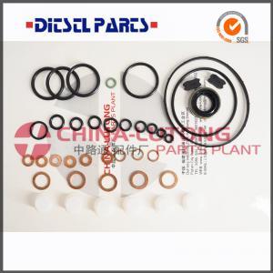 China Cav Diesel Injection Pump Repair  096010-0010 800601 For Diesel Engine Rebuild Kits wholesale