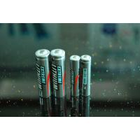 China AA2900mAh 1.5V Primary Lithium Battery LiFeS2 Cylindrical Lithium Batteries wholesale