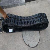 China Small Rubber Track for Excavator (230*96*70) wholesale