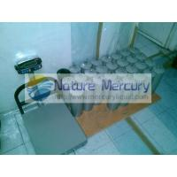 China Liquid Mercury Exporter/Where To Buy Mercury For Gold Mining/Virgin Mercury Manufacturer/The Silver Mercury Supplier on sale