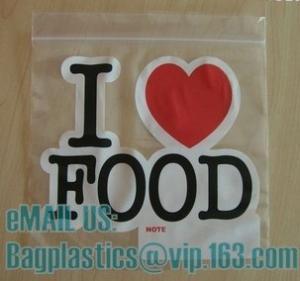 China PE Ziploc bag, mini grip bag, mini zip lock bag, zip seal bag, zipper bag, slider zipper wholesale