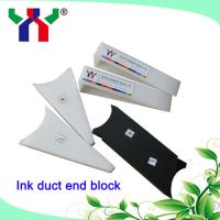 China ink duct end block for Offset Printing Machine wholesale