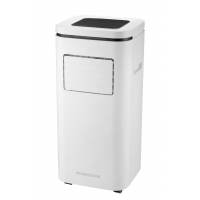 China Electrical 230m3/h Portable Refrigerative Air Conditioner For Household wholesale