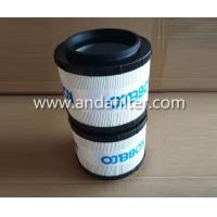 China High Quality Hydraulic filter For Kobelco YN52V01013P1 wholesale