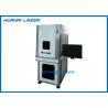 China PP PE PC PVC UV Laser Marking Machine , 3W 5W UV Laser Engraving Machine wholesale