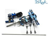 China Trex 450 Main Metal Head Rotor and Tail Rotor Assembly Upgrade wholesale