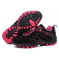Outdoor Mountaineering Comfortable Athletic Shoes Stability Female Running Sneakers
