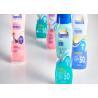 China Heat Sleeve Shrink Wrap Plastic Bottle Labels PET Juice Cap Seal 8 Colors Pantone wholesale