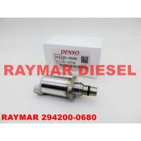 Buy cheap SCV 294200-0680 294200-3680 Denso Suction Control Valve from wholesalers