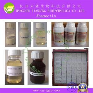 China Abamectin wholesale