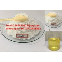 China Semi Finished Oral Anabolic Methasterone / Superdrol Raw Hormone Powder For Muscle Strength on sale