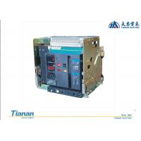 China TANK1 Series Low Voltage Intelligent conventional  Vacuum Circuit  Breaker wholesale
