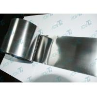 Quality Grade 5 Titanium Strip Coil For Medical , 0.3mm - 4.75mm Thickness for sale