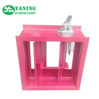 Buy cheap Air Vent Valve Clean Room Ventilation Volume Control Air Damper For Duct from wholesalers