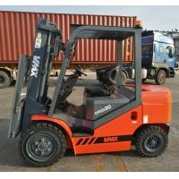 China Diesel forklift with CE and ISO certificate 3 ton capacity wholesale